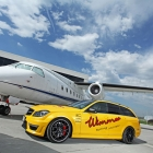 Wimmer RST C63 AMG Wagon
