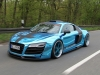 XXX-Performance Audi R8 5.2 Widebody