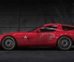 Alfa Romeo Zagato TZ3 Corsa