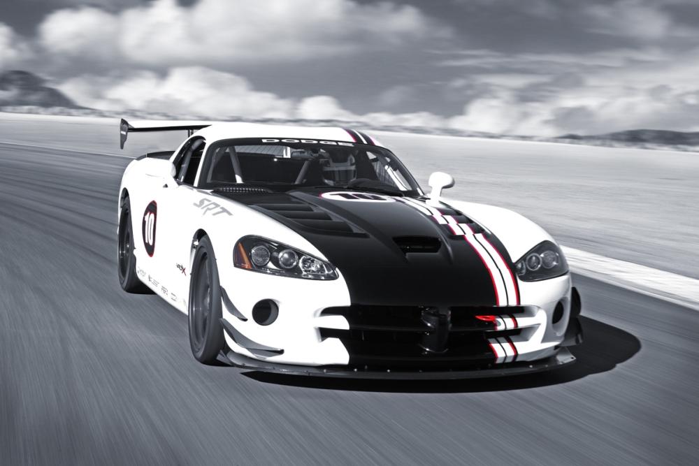 Viper SRT10 ACR-X