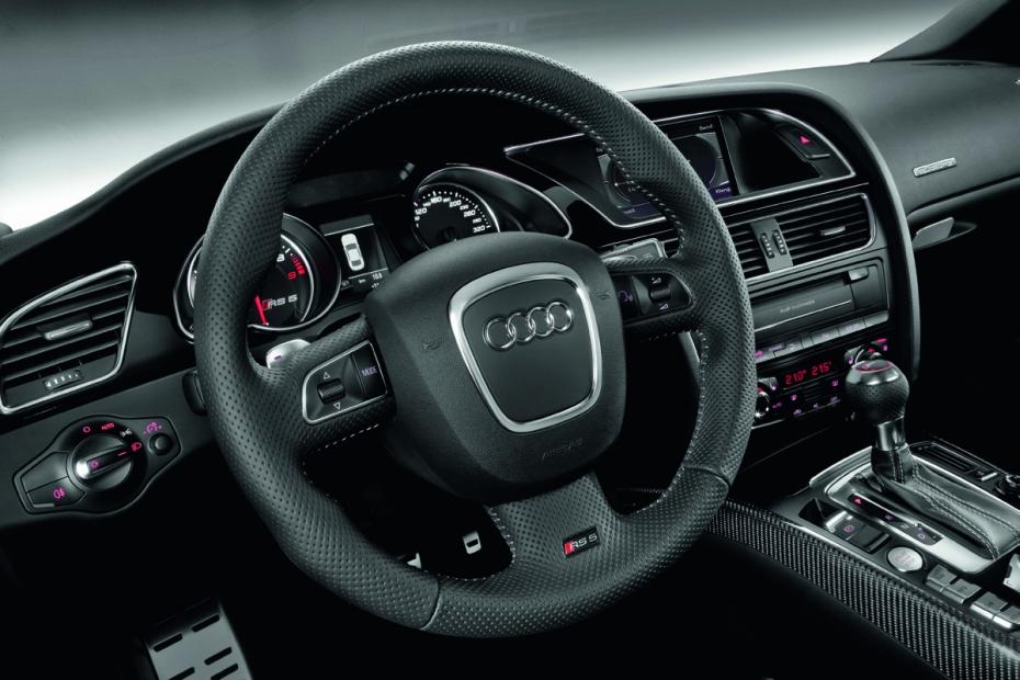 2011 Audi RS5 Price