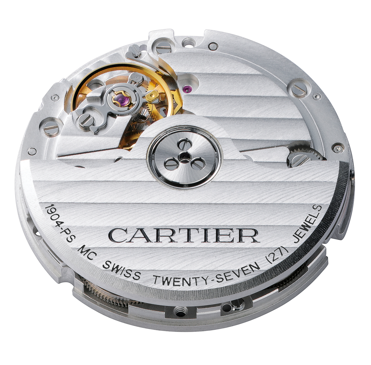 Cartier Calibre (3)