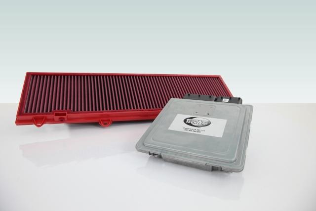 TechArt TA 097/T