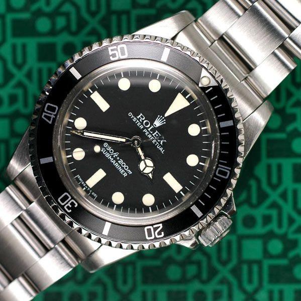 Rolex Sub Mariner (4)