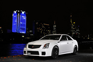 Cam Shaft Cadillac CTS-V
