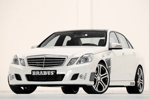 Brabus ECO PowerXtra D6S Performance Kit