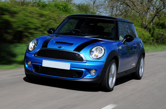 superchips mini cooper s phase two r56 tuning. Black Bedroom Furniture Sets. Home Design Ideas