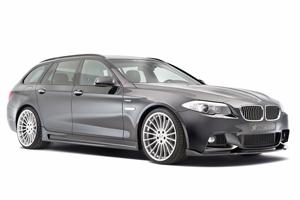 Hamann BMW F11 5 Series Touring
