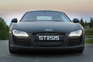 Stasis Engineering Supercharged Audi R8 Challenge Extreme Edition