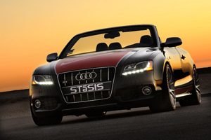 STaSIS Engineering Audi S5 Cabriolet (8F7) Challenge Edition