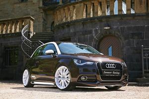 Senner Tuning Audi A1 1.4 TFSI