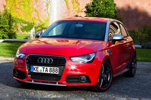 ABT Audi A1 Tuning