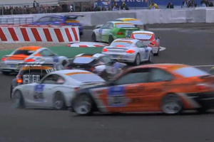 2011 24 Hours of Nürburgring Video