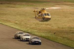 BMW F10 M5 Video