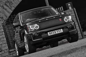 Project Kahn Black Edition Discovery