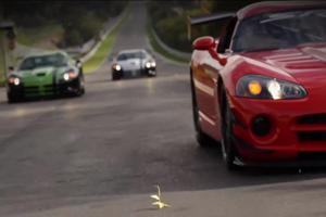 Viper Nürburgring