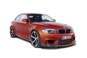 AC Schnitzer ACS1 Sport Coupe BMW