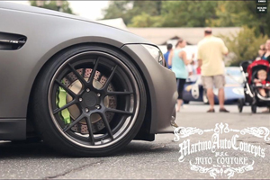 2011 Gold Coast Concours and Bimmerstock Video