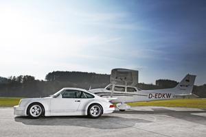 1973 DP Motorsport 1973 Porsche 911