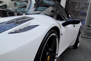 Anderson Germany Ferrari 458 Italia Carbon Edition