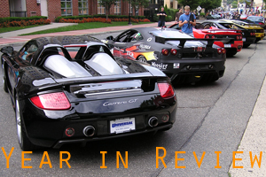 The MotoringExposure Year in Review – 2011