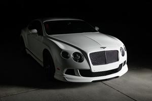 Vorsteiner BR-10 Bentley Continental GT