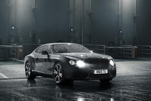 Bentley Continental GT V8 and Continental GTC V8