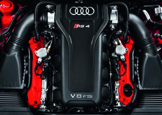 2013 Audi B8 RS4 Avant 4.2 FSI, b8 rs4