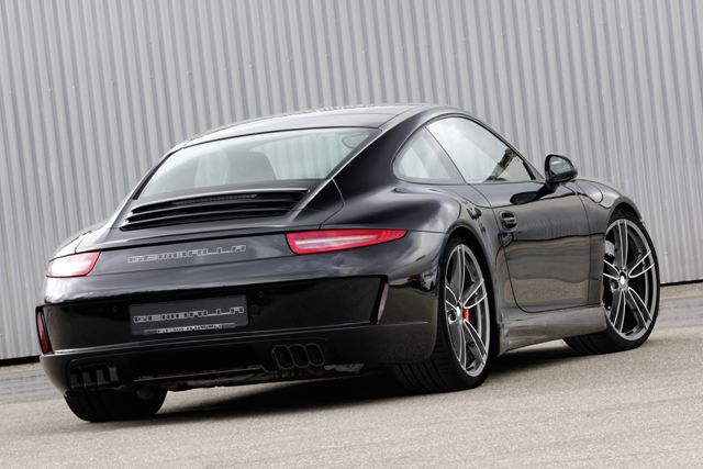 Gemballa 911 Design Package