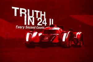 Turth in 24 Promo