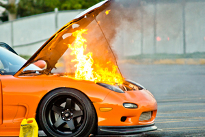 featured FF Rx7 burn