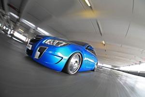 MR Car Design Opel Insignia OPC Tuning