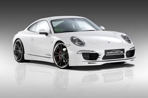 speedART SP91-R Porsche 991