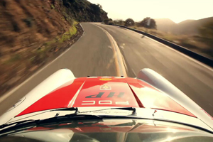 Magnus Walker and his collection of 911s – Video