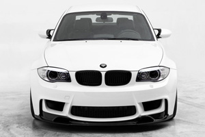 Vorsteiner GTS-V 1 Series M Coupe