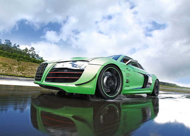 Racing One R8 5.2