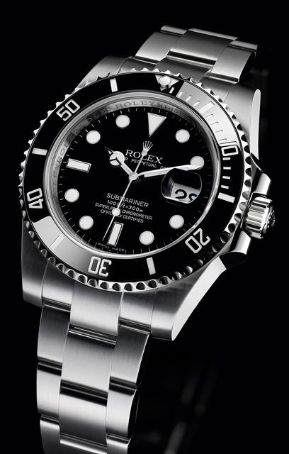 Rolex Submariner