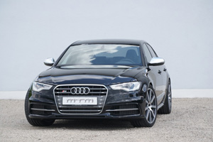 MTM Previews its Audi S6 Tuning Program