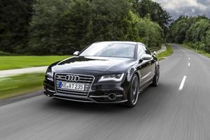 ABT Sportsline AS7 Audi S7