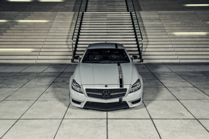 wheelsandmore CLS63 AMG Seven-11