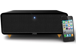 Croon Audio Bluetooth Wireless Speaker