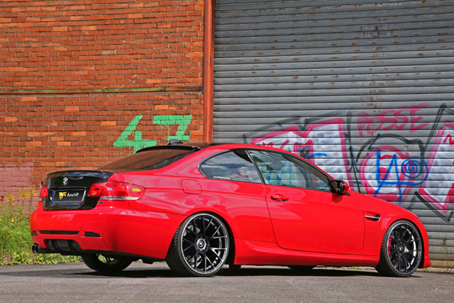 Tuning Concepts E92 BMW 3 Series