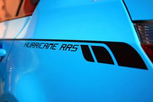 G-Power M5 Hurricane RRs