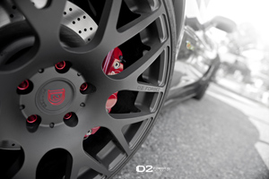 d2 forged z06 mb1