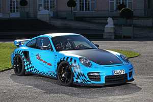 Wimmer RST GT2 RS