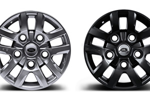 Defend 1948 and Defend 1983 Wheels from A Kahn Design