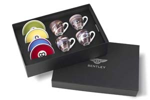 Bentley Gifts 2012