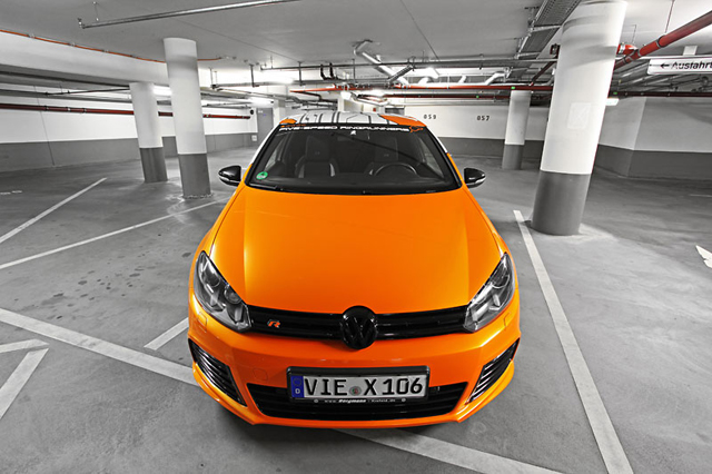 Cam Shaft VW Golf R