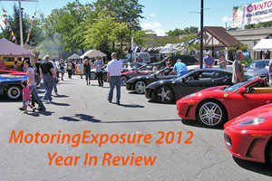 2012 Year In Review MotoringExposure