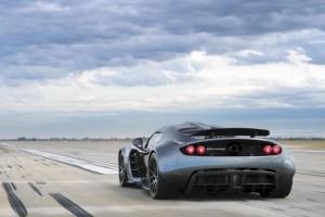 Venom GT world record
